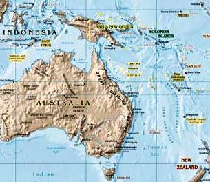 Western Oceania